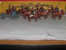 1192 Hocker Royal Horse Artillery 1890 Set 20612 17