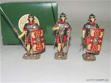 1308 King  Country Roman Empire RG006 008 009