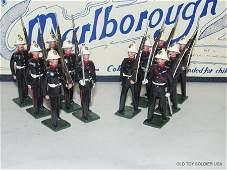 1341 Marlborough Royal Marines Set MF32