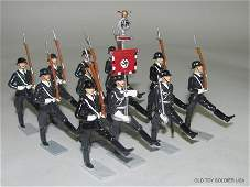 1529 WWII Unknown Maker Waffen SS