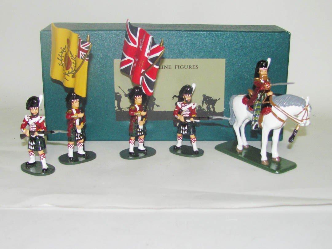1006: Frontline Highlander Brigade