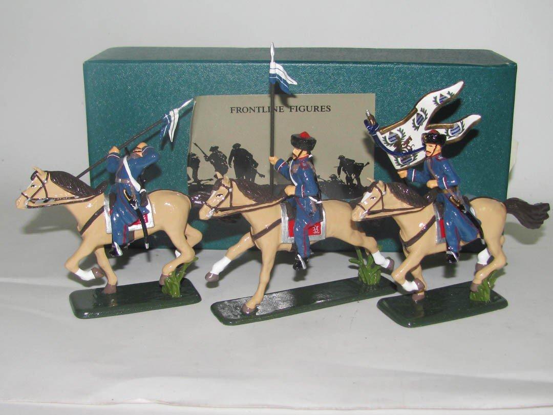 1008: Frontline Russian Ural Cossacks