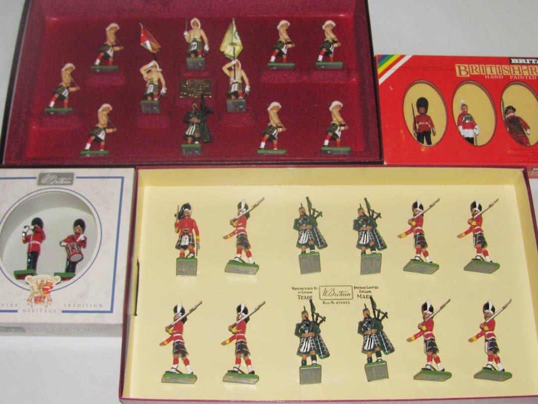 1015: Britains Seaforth Highlanders