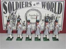 1240 Soldiers of the World Napoleonic Wars