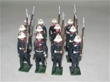 1342 Marlborough Royal Marines