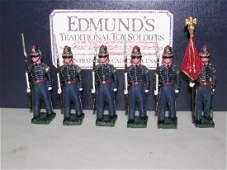 1452 Edmunds ACW 25th South Carolina