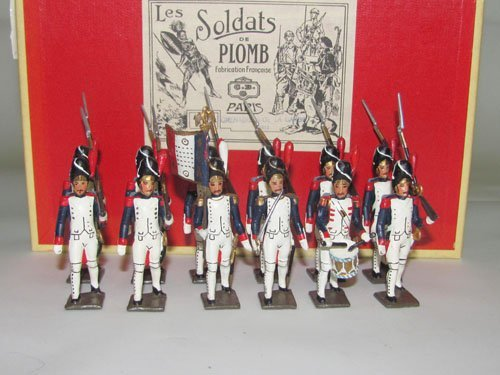 1005: Mignot  Napoleonic Grenadiers of the Guard