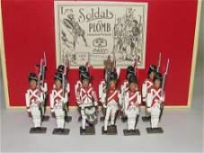 1033 Mignot  Napoleonic Dutch Grenadiers