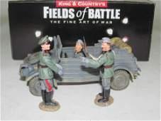 1222 King  Countrys Fields of Battle