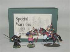 1594 Alymer  Special Warriors
