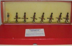 1001: Nostalgia Models Blockhouse Guards