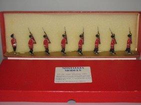 Nostalgia Models 6th Jat Light Infantry