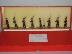 1003: Nostalgia Models Royal Malta Fencibles