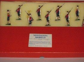 1007: Nostalgia Models Royal Highland Emigrants
