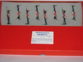 1008: Nostalgia Models 5th West India Regiment
