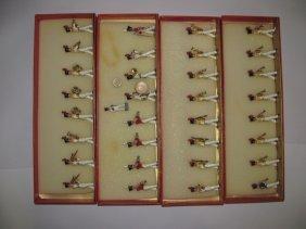 1010: Nostalgia Models Madras Artillery Band