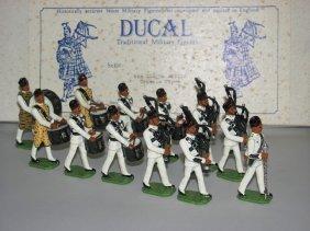 1013: Ducal Soldiers 6th Gurkha Rifles