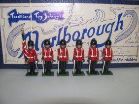 1016: Marlborough MF1 Grenadier Guards