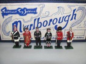 1017: Marlborough Colourful London M13