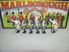 Marlborough Citadel Military Academy