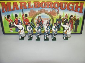 1020: Marlborough Citadel Military Academy