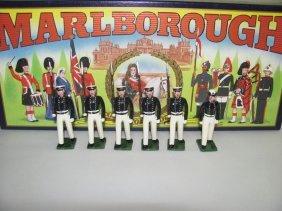 1021: Marlborough United States Naval