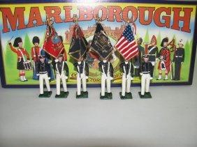 1022: Marlborough United States Naval Academy Colours