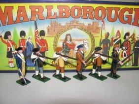 1024: Marlborough Minute Men Lexington 1775