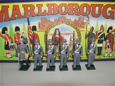 1027 Marlborough Palmetto Guard Fort Sumter 1861