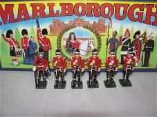 1186 Marlborough Highland Light Infantry