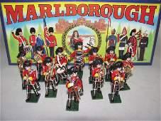 1187 Marlborough Highland Light Infantry
