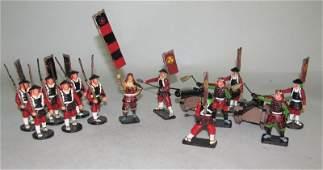 1292: Ed Colarik Samurai Warrior