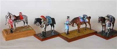 2268 Maker Unknown Napoleonic Cavalry