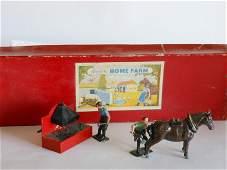 2374: Royden RARE Blacksmith Set