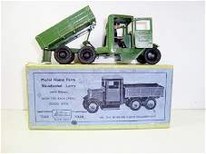 2591 Britains Set  60F Farm Lorry