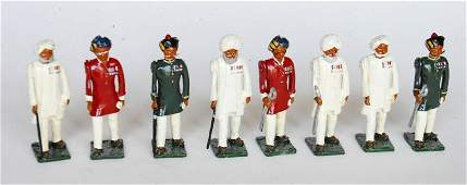 3193 Nostalgia Indian Mutiny Veterans