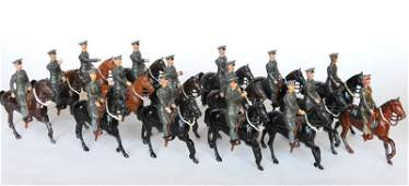 3251 Britains from Set  229 US Cavalry Assortment