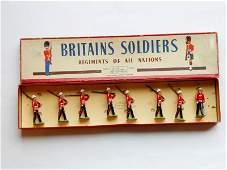 3331 Britains Set  1633