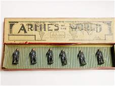 3430 Britains RARE From Set  1895