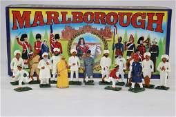 Marlborough D25 Indian Civilians