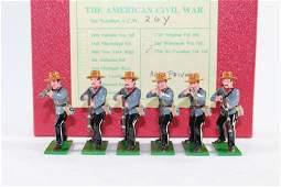 Trophy Miniatures The American Civil War