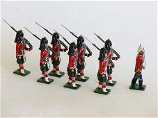 Nostalgia Set  N 229 Royal Highlanders