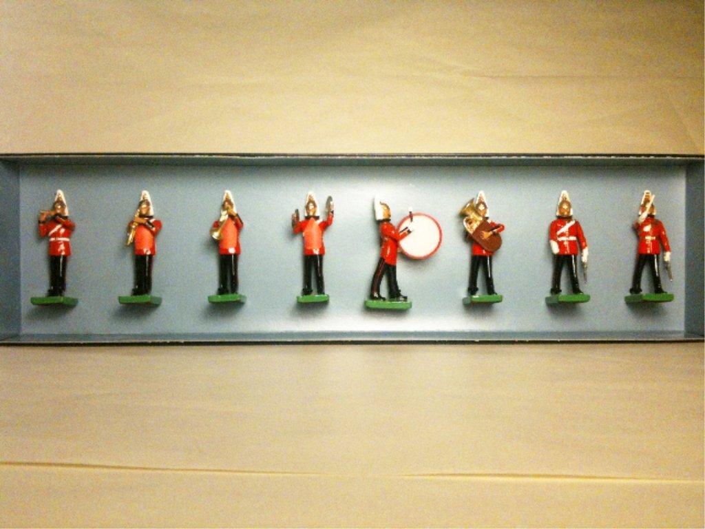 Britains Set # 154 Life Guards with original box