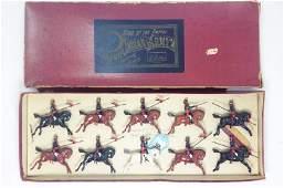 Britains Set 63 The 10th Bengal Lancers