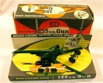 Britains Set 9745 155 mm Gun