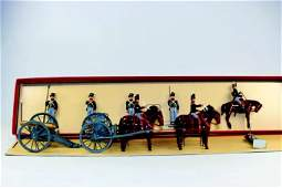 Wm Hocker Royal Artillery 1813 290
