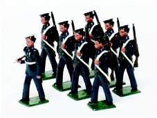 Nostalgia Set N114 Malta Militia Div Sub