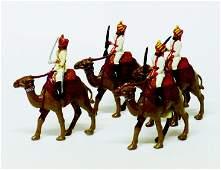Nostalgia Set N135 Bikaner Ganga Risala Camel