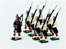 Nostalgia Set N235 48th Highlanders of Canada