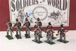 Soldiers of the World Napoleonic Wars